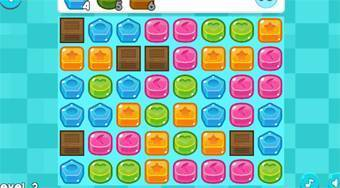 Sweet Candies | (Sweet Candy) | Online hra zdarma | Superhry.cz