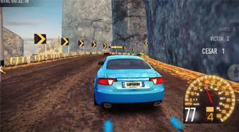 Extreme Asphalt Car Racing