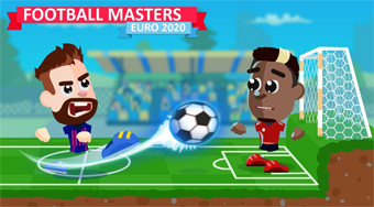 Football Masters Euro 2020 | Online hra zdarma | Superhry.cz