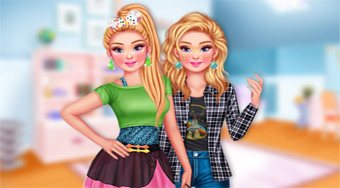 The New Girl in School | Online hra zdarma | Superhry.cz