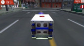 Best Emergency Ambulance Rescue Drive Simulator