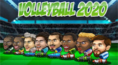 Volleyball 2020