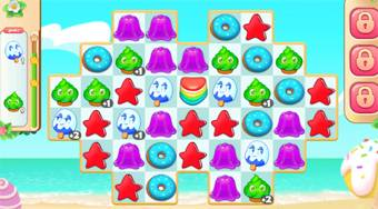 Candy Riddles: Free Match 3 Puzzle | Online hra zdarma | Superhry.cz