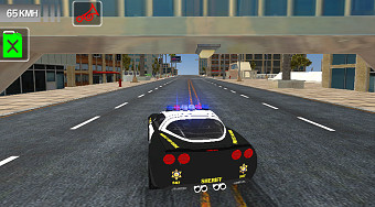 Police Drift Car Driving Stunt Game | Online hra zdarma | Superhry.cz