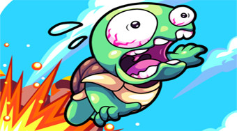 Shoot the Turtle | Online hra zdarma | Superhry.cz