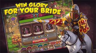 Knights and Brides | Online hra zdarma | Superhry.cz