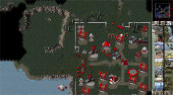 Command and Conquer: Red Alert | Online hra zdarma | Superhry.cz