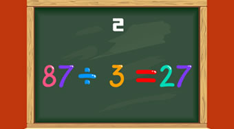 Math Tasks -True or False | Online hra zdarma | Superhry.cz
