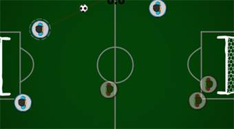 Table Football | Online hra zdarma | Superhry.cz