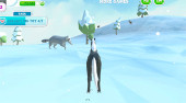 Winter Horse Simulator 3D