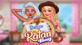 Design My Ratan Bag