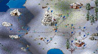 The Settlers II Gold Edition | Online hra zdarma | Superhry.cz