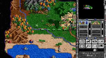 Heroes of Might and Magic II | Online hra zdarma | Superhry.cz