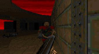 Doom II: Plutonia Experiment