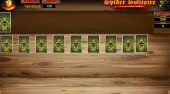 Spider Solitaire Agame
