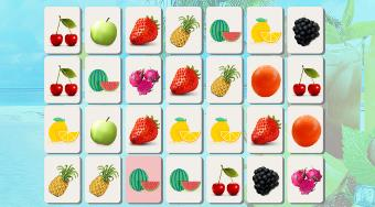 Fresh fruit mahjong connection | Online hra zdarma | Superhry.cz