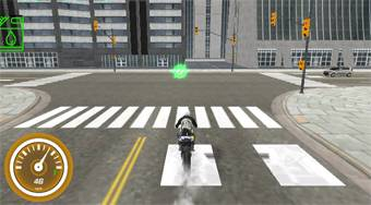Extreme Bike Driving 3D | Online hra zdarma | Superhry.cz