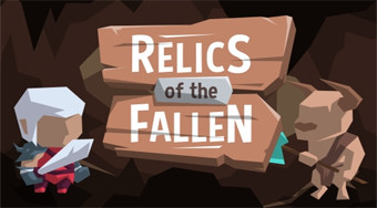 Relics of the Fallen | Online hra zdarma | Superhry.cz