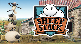 Shaun the Sheep: Sheep Stack