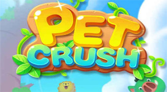Pet Crush Game | Online hra zdarma | Superhry.cz