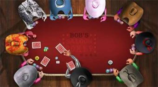 Texas Holdem Poker King 2