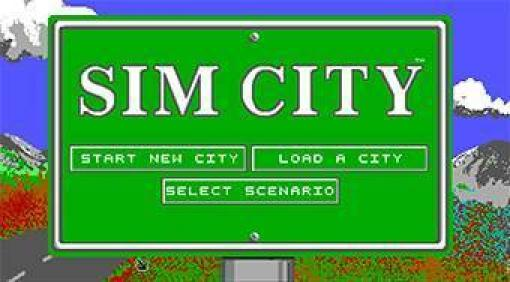 simcity online hra zdarma