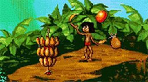 kniha džunglí disney online