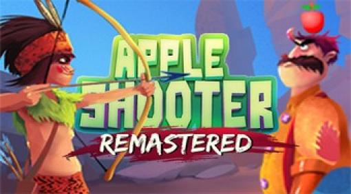 Super Apple Shooter