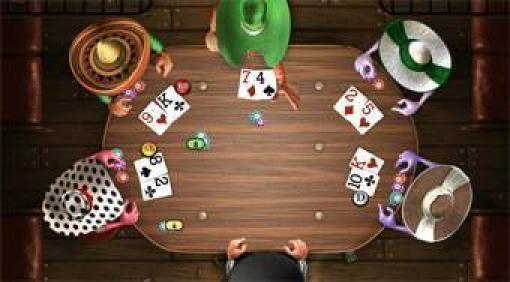 Texas Holdem Gratis Online Espanol